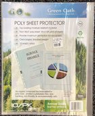 Clear Sheet Protectors 10/Pack