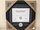 Diploma Frame - Lasting Memories