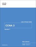 CCNA 3 V7 LABS & S.G.