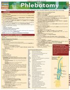 Phlebotomy Quick Study Reference Guide