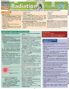 Radiation Therapy Quick Study Reference Guide