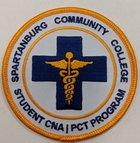 SCC CNA/PCT PATCH