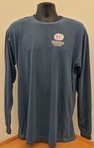 SCC Comfort Color Long Sleeve Tshirt