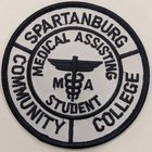 Medical Assisting Patch